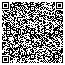 QR code with Hallandale Disc Grtg Cds Gifts contacts