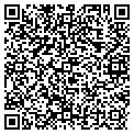 QR code with Haneys Automotive contacts