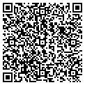 QR code with Ram Properties Inc contacts