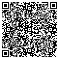 QR code with Dick Garlitts Simulated contacts