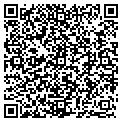 QR code with D's Automotive contacts