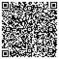 QR code with M & G Distributors Inc contacts