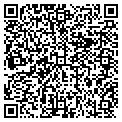 QR code with V I P Tree Service contacts