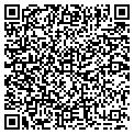 QR code with Back Bay Hair contacts