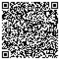 QR code with Donald E Petersen & Assoc contacts