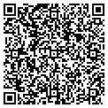 QR code with A & S Tree Service contacts