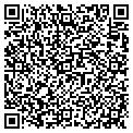 QR code with All Florida Pressure Cleaning contacts