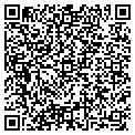 QR code with A A Senior Care contacts