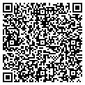 QR code with R & W Pawn & Jewelry contacts