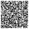 QR code with A & H Limited contacts