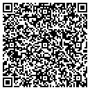 QR code with Orbital & Oculo Facial Conslnt contacts