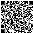 QR code with Timberline Restoration Construction contacts