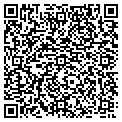 QR code with A'Sante Indoor Cycling & Ftnss contacts