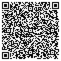 QR code with Oak Bend Mobile Home Park contacts