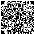 QR code with James S Segal contacts