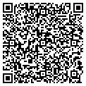QR code with Blondies The Place For Hair contacts