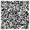 QR code with Hall Rex AC & Heating contacts