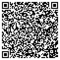 QR code with CB Doll Palace Inc contacts