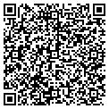 QR code with M&M Electric Service contacts