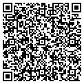 QR code with C R Plastics Inc contacts