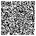 QR code with Aic Travel of Florida Inc contacts