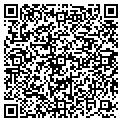 QR code with James H Minesinger OD contacts