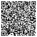 QR code with Packy's Grill contacts