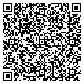 QR code with G & R Window Cleaning & Mntnc contacts