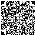 QR code with R & V Enterprises Of Naples contacts