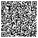 QR code with Humane Society of Marion Cnty contacts