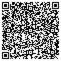 QR code with All County Dental Group contacts