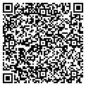 QR code with Gemini Creations Jewelers Inc contacts