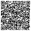 QR code with Lemieux Construction Inc contacts
