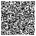 QR code with All Florida Lift & Lube Inc contacts