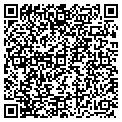 QR code with ABC Pizza House contacts