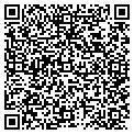 QR code with AAA Cleaning Service contacts