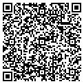 QR code with Jts Real Estate contacts