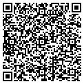 QR code with Mac-1 Signs Inc contacts