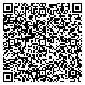 QR code with A B Martin Roofing Contractors contacts