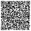 QR code with Donna Lee Studio Of Dance contacts