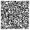 QR code with H & R Block Financial Advisors contacts
