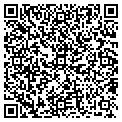 QR code with Home Safe LLC contacts