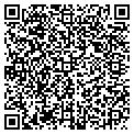 QR code with L S D Cleaning Inc contacts