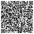 QR code with James F Hayden CPA contacts