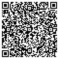 QR code with All In One Resurfacing Inc contacts