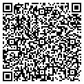 QR code with R & S Restoration Inc contacts