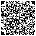 QR code with J A B Construction Services contacts