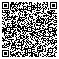 QR code with C & C Auto Sales contacts