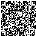 QR code with J & J Pallets Inc contacts