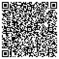 QR code with GLC Contracting contacts